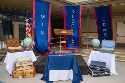 6th Grade Graduation 2016
