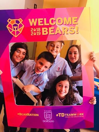 6th Grade Orientation - Class of 2025
