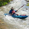 Verde River Institute Float Trip, Tapco to Tuzi, 7/1/17