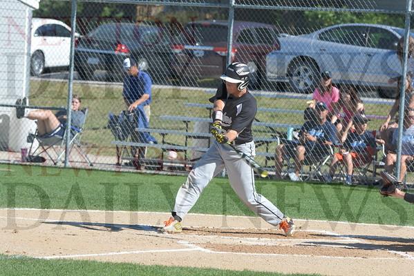 7-12 CMB Baseball vs. Des Moines Christian