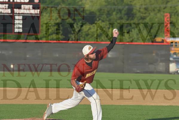 7-12 PCM Baseball vs. R-S