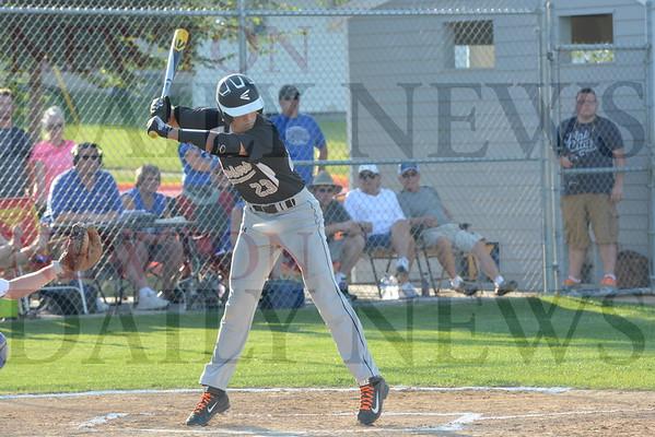 7-20 CMB Substate Baseball vs. Ogden