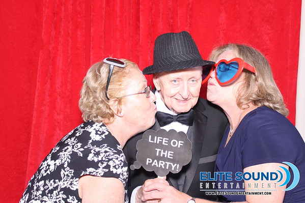 7-22-16 Meaghan & Brian - Photo Booth
