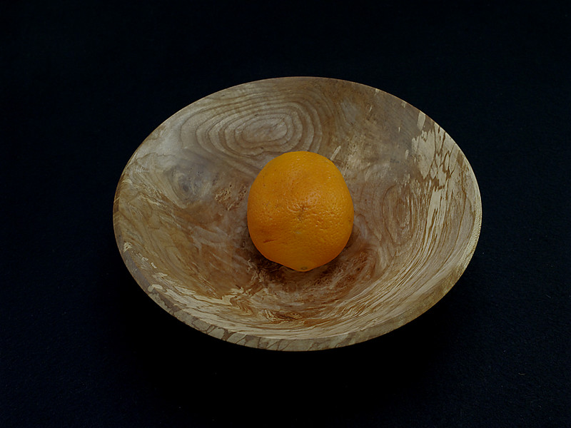 High street maple, orange 3-16