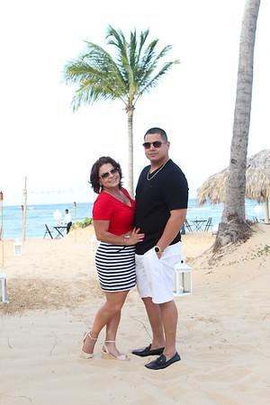 7 july Monica & Ozzie