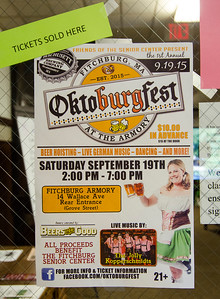 7 reasons why you should attend the 3rd Annual Oktoburgfest
