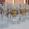 The early bird gets the mug at this year's Oktoburgfest. The first 260 will visitors will get a free beer stein at the entrance, according to Byrne.