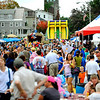 The 23rd annual Johnny Appleseed Arts and Cultural Festival runs from 9 a.m. to 5 p.m. Saturday in downtown Leominster. If you have never attended, here are seven reasons why you should take in this annual celebration of community. -- COMPILED BY PETER JASINSKI, pjasinski@sentinelandenterprise.com