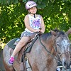 4. PONY RIDES: Everyone loves a pony ride, and to make sure everyone is able to enjoy one the festival is offering animal riding experiences for children with any disability.<br /> SENTINEL & ENTERPRISE FILE PHOTO