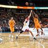 07-09-2016 FIBA EuroBasket 2017 Quilifiers DUITSLAND-NEDERLAND