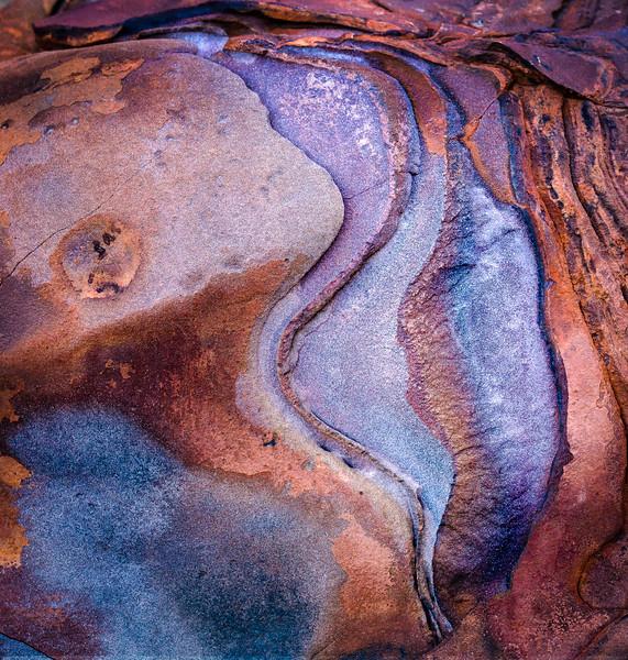 Pilbara Colours