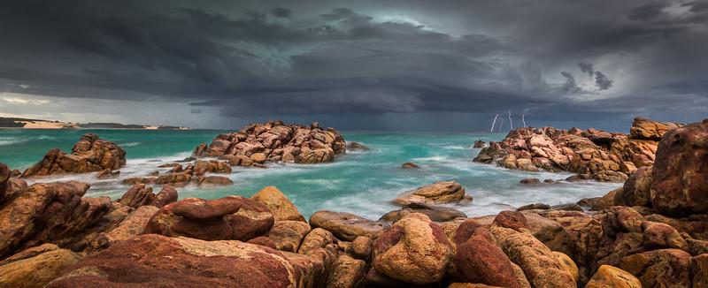 Injidup Storm