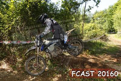 FCAST 20160