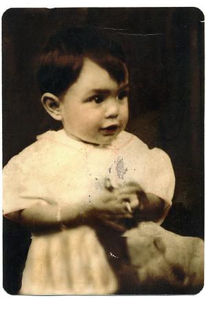 1941 JoAnn E Aragon