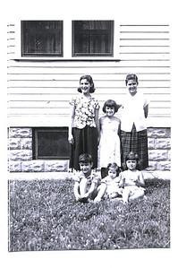 1955 Est Aragon Kids