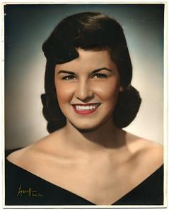 1958 Est JoAnn Serion Picture
