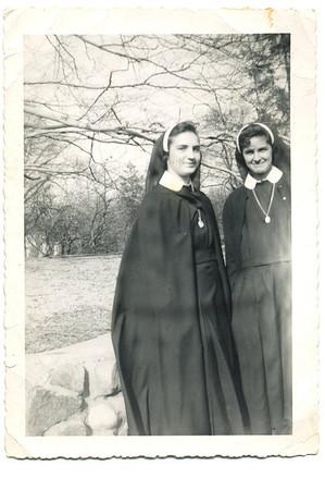 1955 Est JoAnn Convent 1