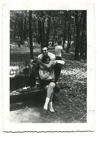 1958 Jack & JoAnn