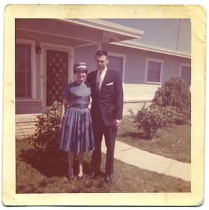 1960 Est JoAnn & Jack