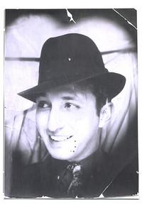1930's Est JoAnn's Dad