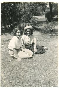 1950 Gertrude & JoAnn Tyler Park