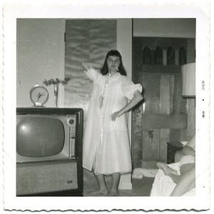 1958 JoAnn's Friend
