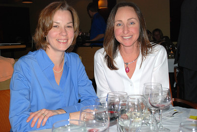 2009-01-31 Wine Dinner at Bistro 157