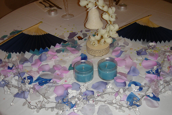 2009-04-18 Wedding Ceremony (Debbi's Picts)