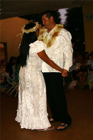 2009-04-18 Wedding Reception (Debbi's Picts)