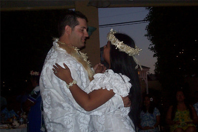 2009-04-18 Wedding Reception (Loretta's Picts)