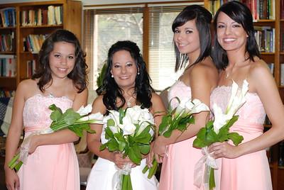 2009-08-15 Paula & Donnie Wedding