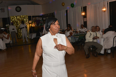 70th Birthday Celebration Patricia