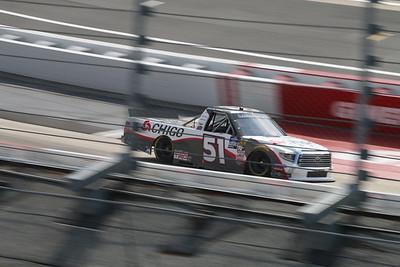 05-02-19 Dover-NASCAR Gander Outdoor Truck Series Practice