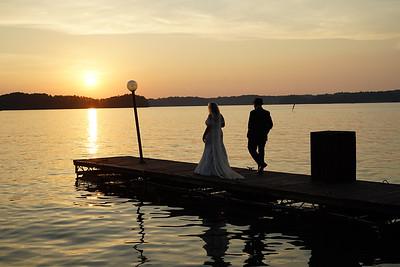 7.1.18 Celina + Michael Wedding