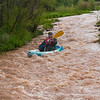 Verde River Institute Float Trip, Tapco - 6/19-7/12/18