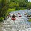 Verde River Institute Float Trip, Tapco to Tuzi, 7/15/17