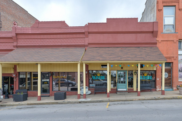 719 Main Street, Van Buren, Arkansas