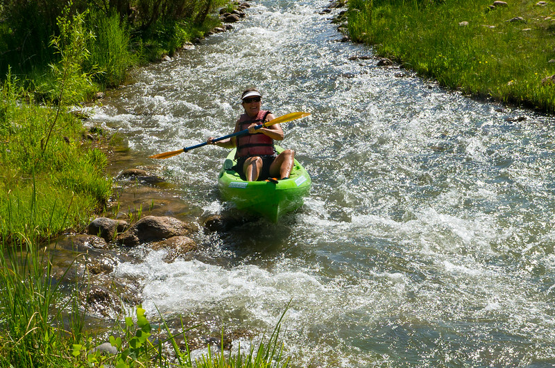 Verde River Institute Float, Tapco to Tuzi, 7/19/19