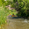 Verde River Institute Float, Tapco to Tuzi, 7/19/19