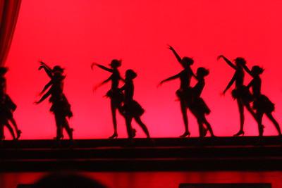 71st Betty Hayes Dance Recital 6-16-18