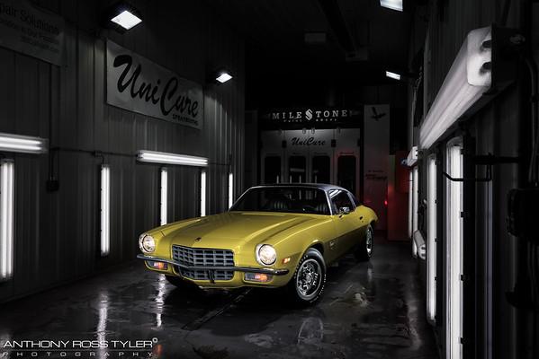 '72 Camaro