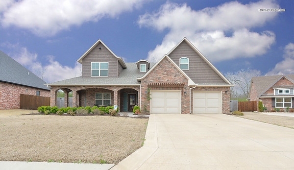 7200 Stonebrook Drive, Fort Smith, Arkansas