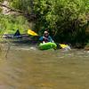 Verde River Institute Float, Tapco to Tuzi, 7/20/19