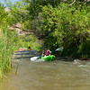 Verde River Institute Float, Tapco to Tuzi, 7/27/19