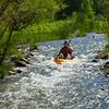 Verde River Institute Float, Tapco to Tuzi, 7/27/19