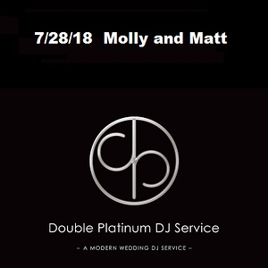7/28/18  Molly and Matt