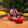 Verde River Institute Float Trip, Tapco to Tuzi, 7/28/18