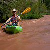 Verde River Institute Float Trip, Tapco to Tuzi, 7/28/18