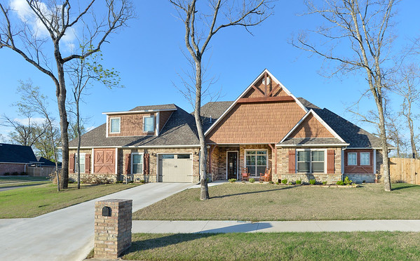 7301 Stonebrook Drive, Fort Smith, Arkansas