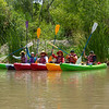 Verde River Institute Float, Tapco to Tuzi, 7/30/19